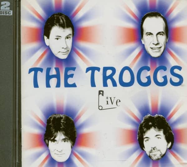 Live (2-CD)
