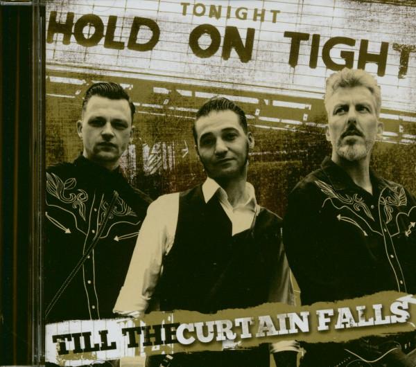 Till The Curtain Falls (CD Album)
