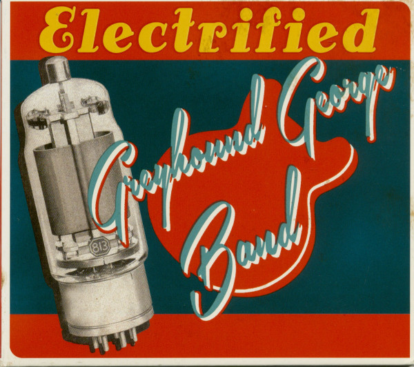 Electrified (CD)