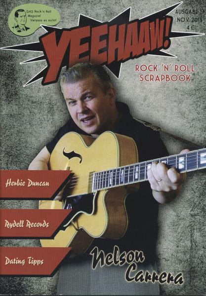 Rock & Roll Magazin #17 (November 2013)