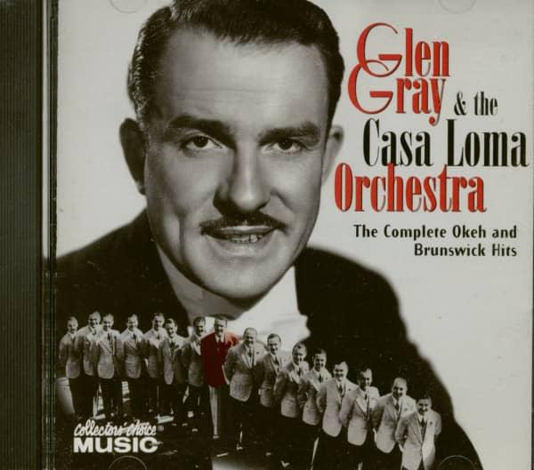 The Complete Okeh & Brunswick Hits (CD)