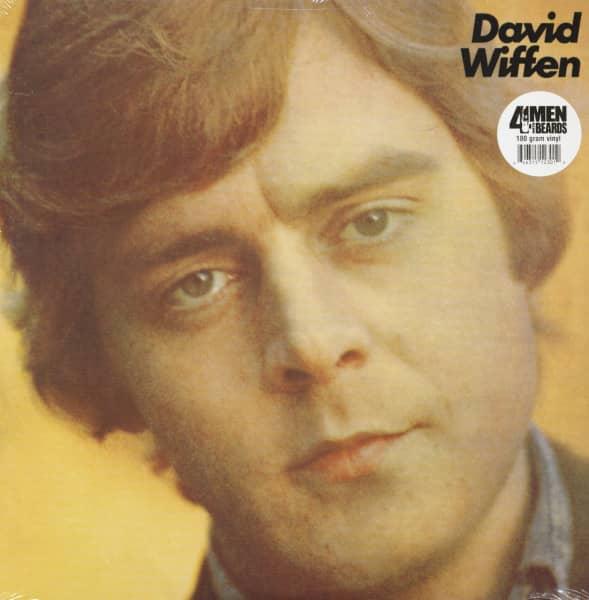 David Wiffen (LP)