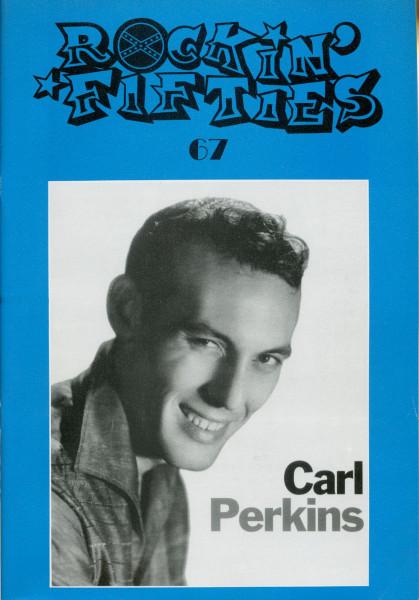 Nr. 67 - Musikmagazin März 1998