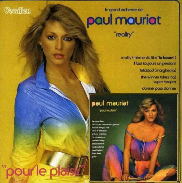 Reality - Pour Le Plaisir