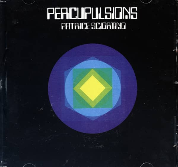 Percupulsions - Gymnotythmies...plus