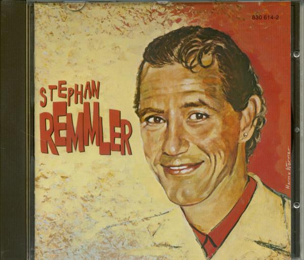 Stephan Remmler (CD)
