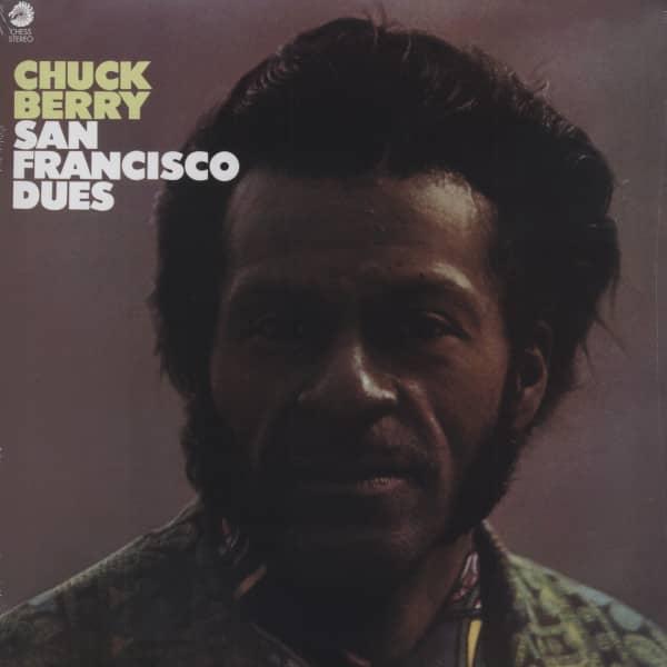 San Francisco Dues (1971)