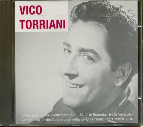 Vico Torriani (CD)