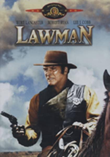 Lawman (2)