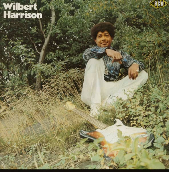 Wilbert Harrison (LP)