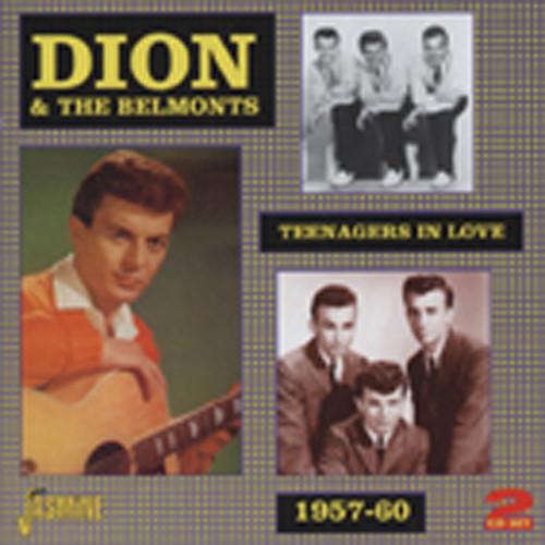 Teenagers In Love 1957-60 (2-CD)