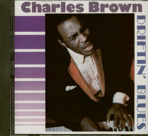 Driftin' Blues (CD)