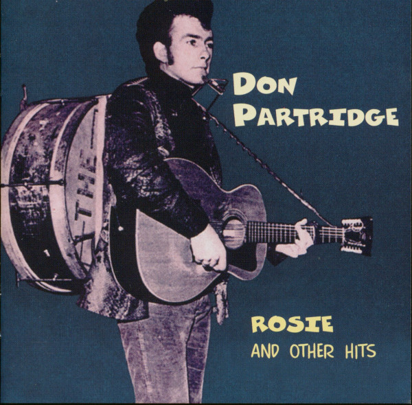 Rosie And Other Hits (CD)