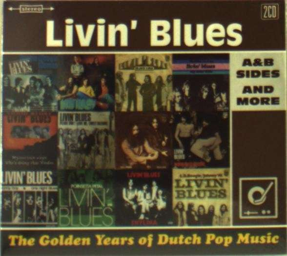 Golden Years Of Dutch Pop Music (2-CD)