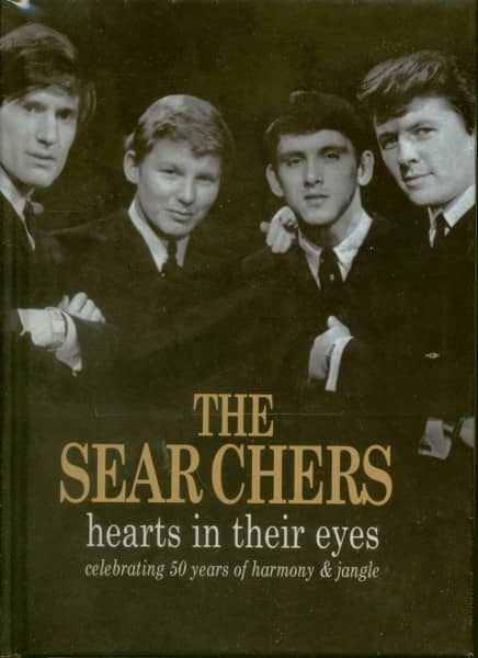 Hearts In Their Eyes - Celebrating 50 Years (4-CD Book)