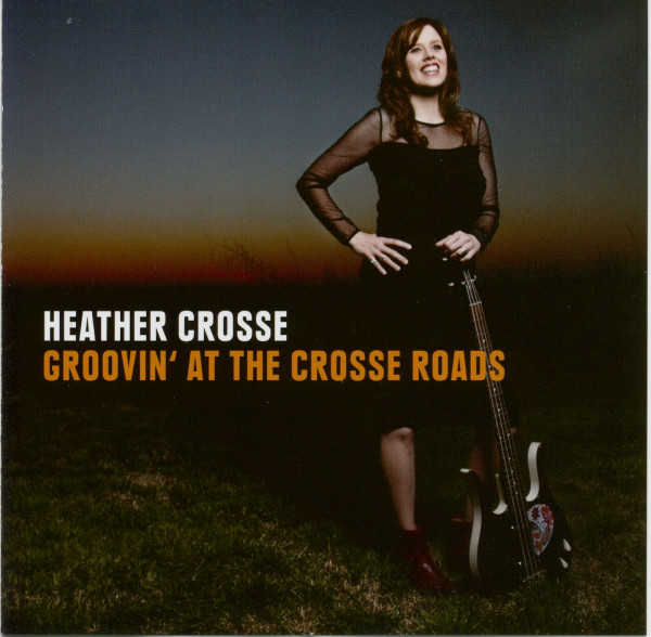 Groovin' At The Crosse Roads