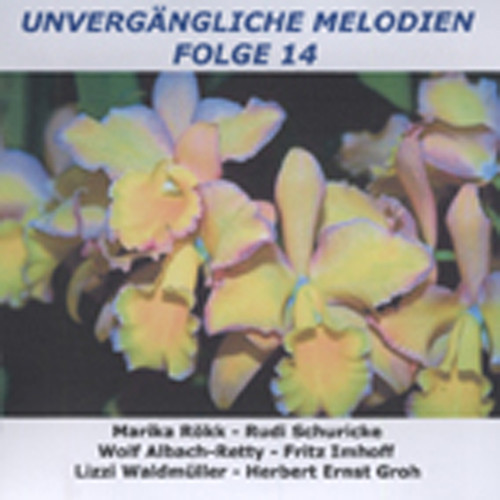 Vol.14, Unvergängliche Melodien