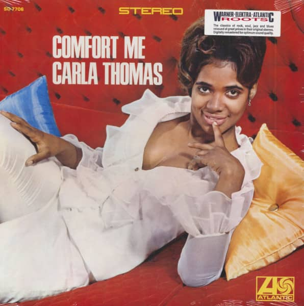 Comfort Me (LP)