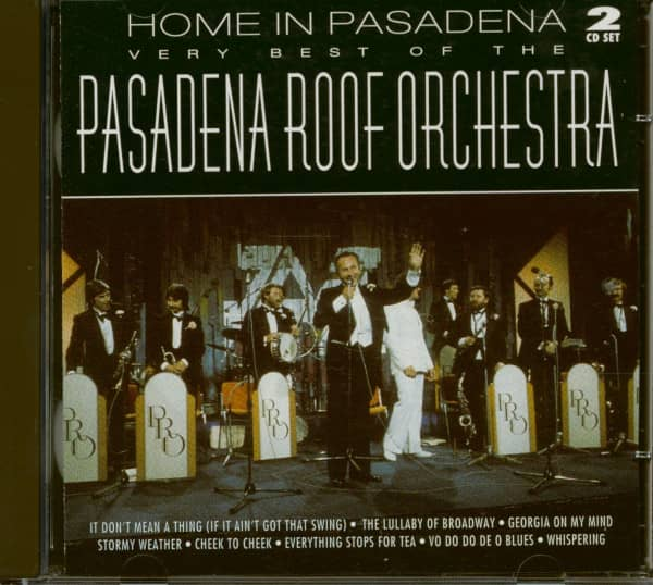 Home In Pasadena - The Very Best Of (2-CD)