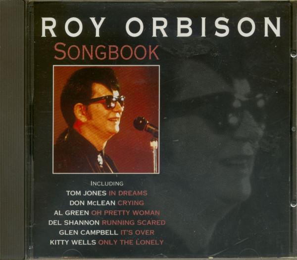 Roy Orbison Songbook (CD)