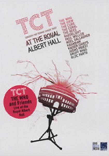 TCT Concert - At The Royal Albert Hall 2008