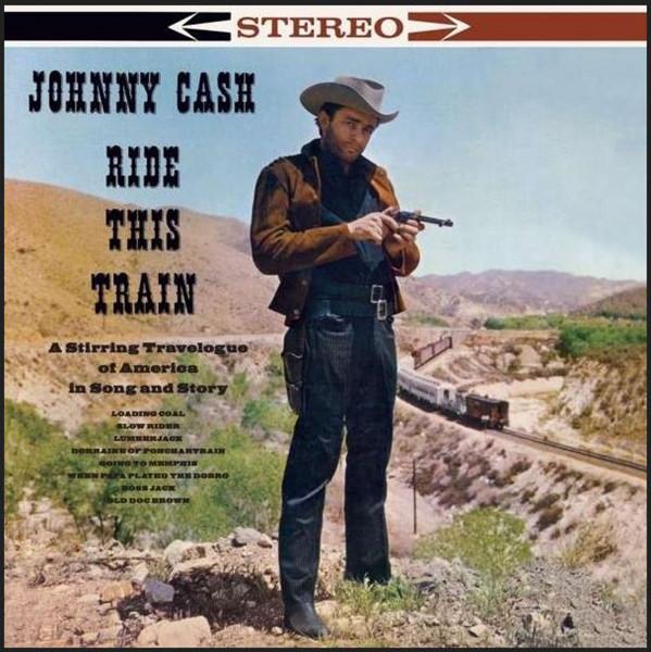 Ride This Train...plus 180g Vinyl (incl. download)