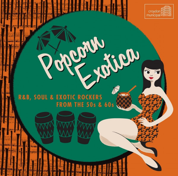 Popcorn Exotica