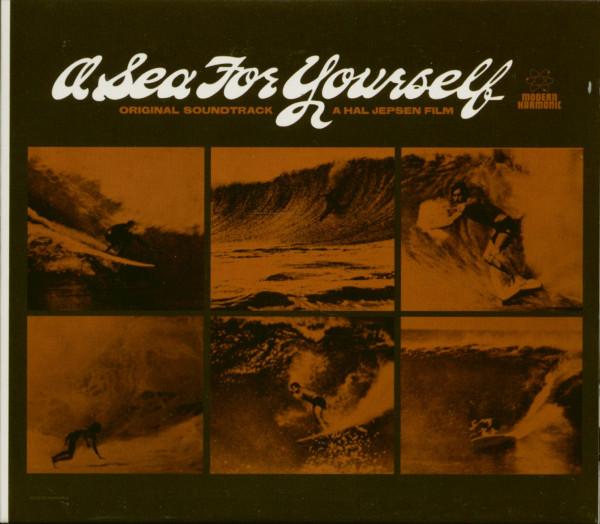 A Sea For Yourself - Original Sountrack (2-CD)