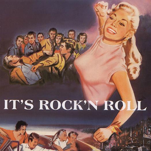 It's Rock & Roll