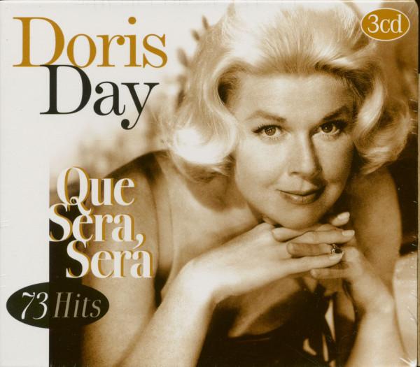 Que Sera Sera (3-CD)