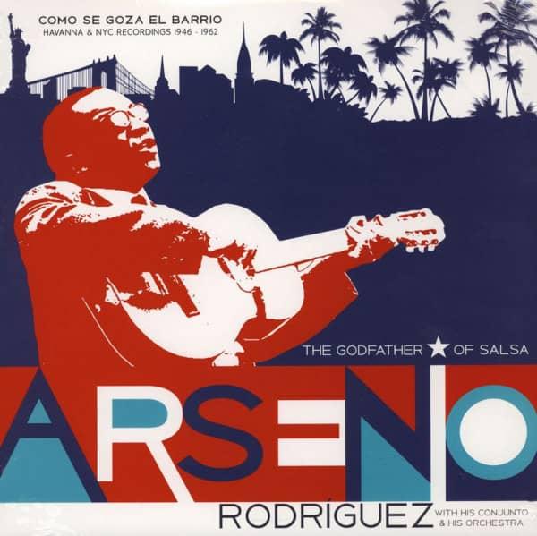 Come Se Goza En El Bario (2-LP)