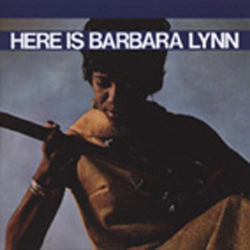 Here Is Barbara Lynn