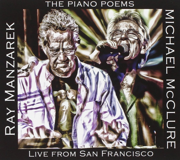 Piano Poems: Live From san Francisco