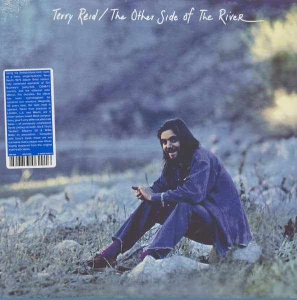 The Other Side Of The River (2-LP, 180g Vinyl)