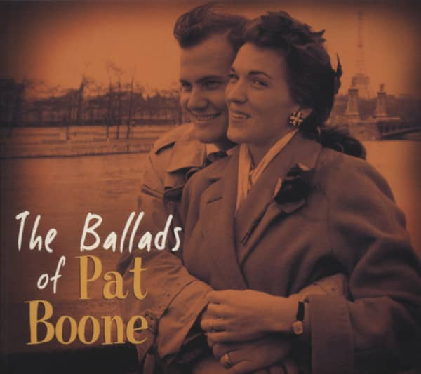 The Ballads Of Pat Boone