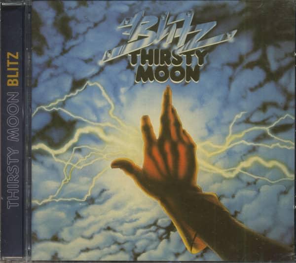 Blitz (CD)