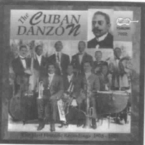 Cuban Danzon