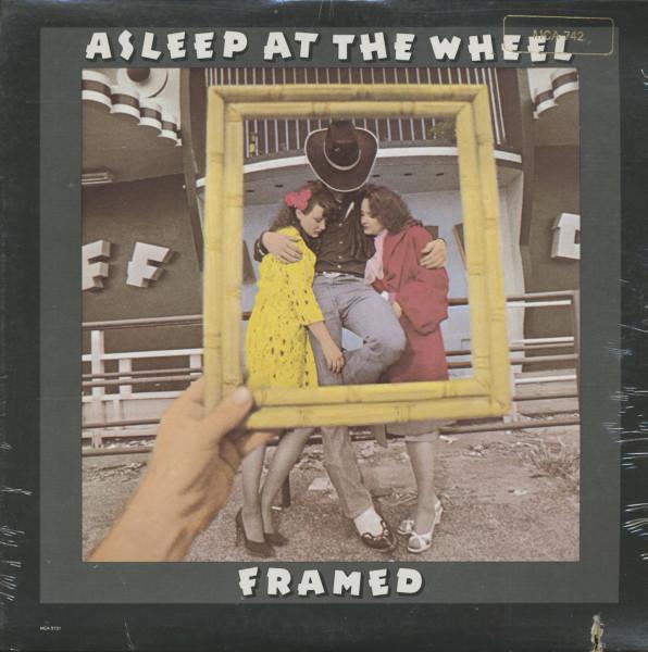 Framed (LP)