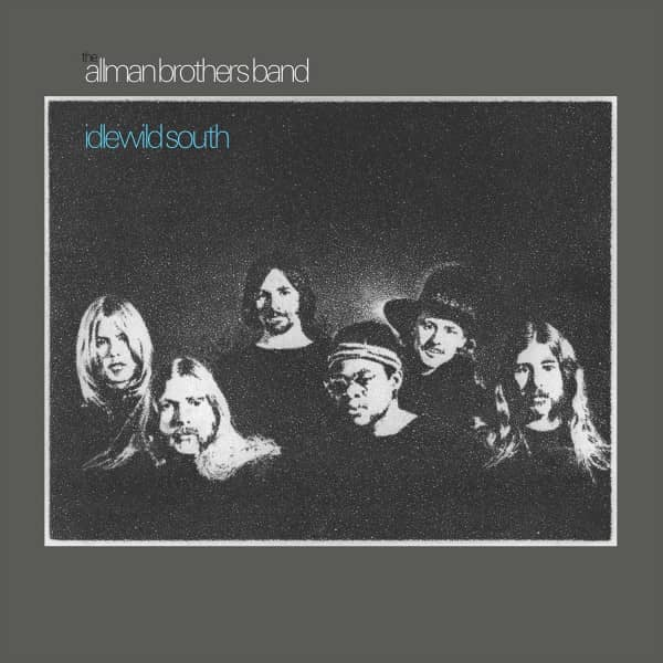 Idlewild South (2-CD, Deluxe Edition)