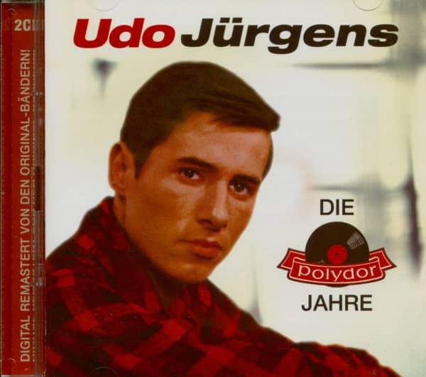Die Polydor Jahre (2-CD)