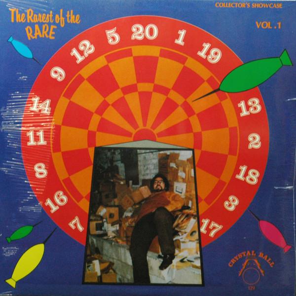 Rarest Of The Rare (Vinyl-LP)