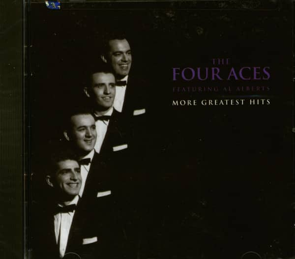 More Greatest Hits (CD)