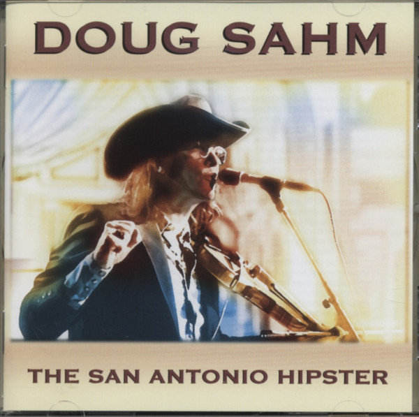 San Antonio Hipster (1980-85)