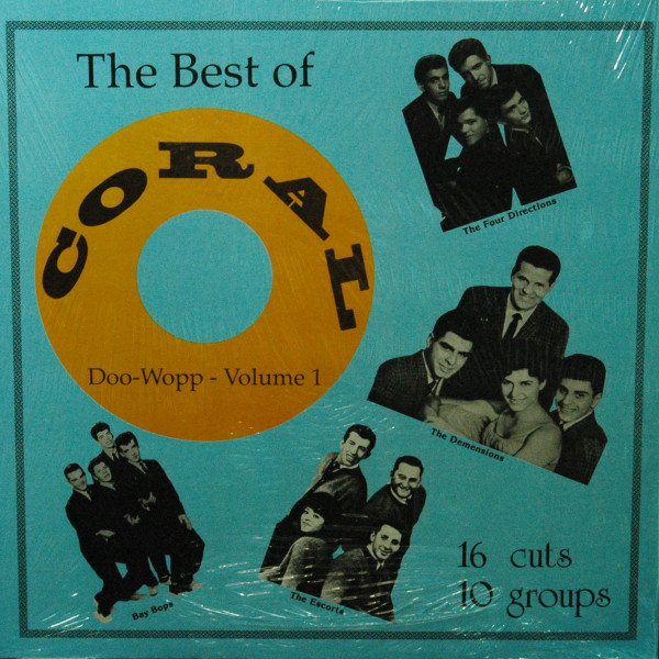 Best Of Coral Vol.1