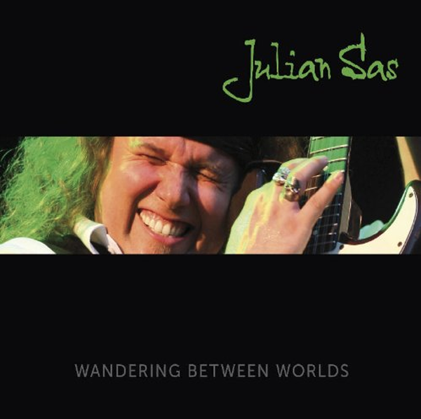 Wandering Between Worlds (DVD&CD)