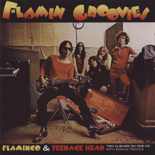 Flamingo & Teenage Head...plus