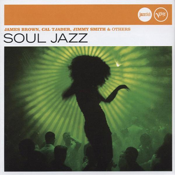Soul Jazz - Verve Jazzclub Series