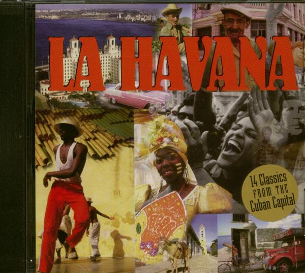 La Havana (CD)