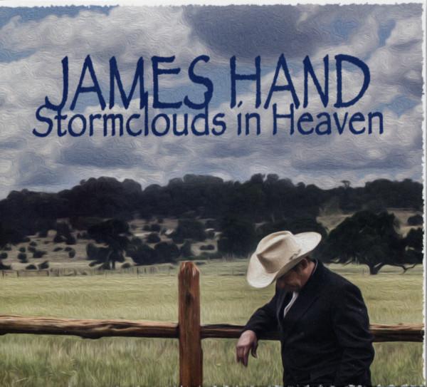 Stormclouds In Heaven
