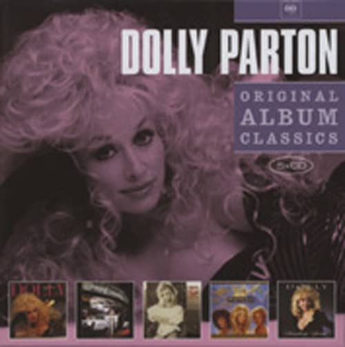 Original Album Classics 1987-95 (5-CD)
